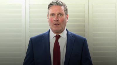 Sir Keir Starmer is new Labour leader: full acceptance speech without subtitles