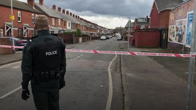 Man killed in Belfast shooting