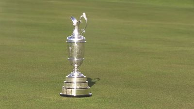 Open Championship cancelled due to coronavirus pandemic