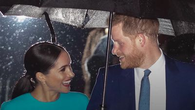 Harry and Meghan to launch charitable organisation named Archewell