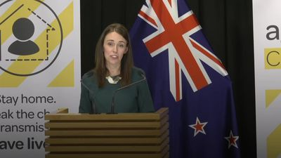 New Zealand PM declares Easter Bunny and Tooth Fairy essential workers