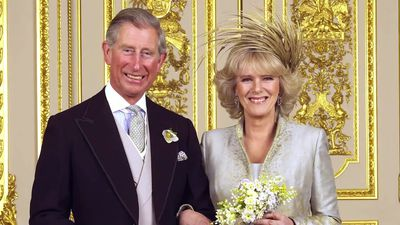 Charles and Camilla celebrate 15th wedding anniversary