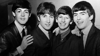 50 years to the day since The Beatles split