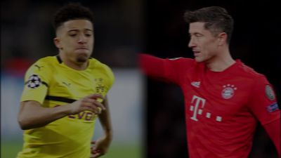 Bundesliga match preview: Dortmund v Bayern Munich