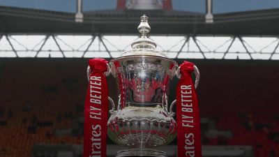 FA Cup final rescheduled for August 1