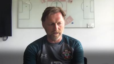 Southampton have something special, says Ralph Hasenhuttl after signing new deal