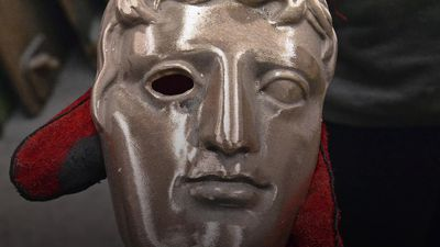 TV Baftas: The main nominations