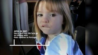 Madeleine McCann: A timeline of key dates and developments