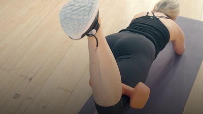 The 5 best butt exercises