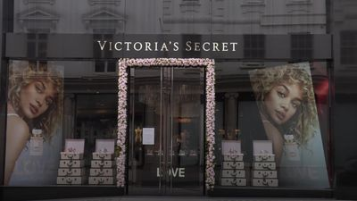 Victoria's Secret UK arm falls into administration