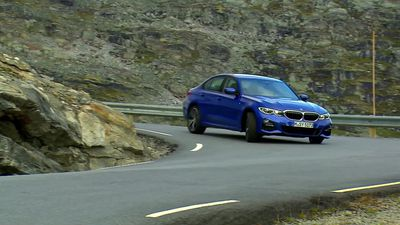 Seven of the best saloon cars