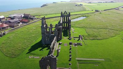 English Heritage prepares to welcome back visitors