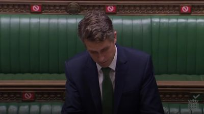 Gavin Williamson: Education recovery is critical