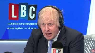 'Let's not blow it' - Boris Johnson makes plea ahead of lockdown easing