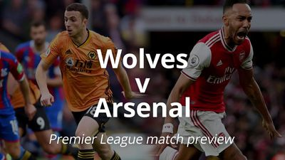 Wolves v Arsenal: Premier League match preview