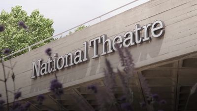 Government announces GBP1.57bn support package for the arts