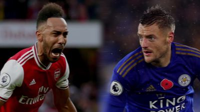 Premier League match preview: Leicester v Arsenal
