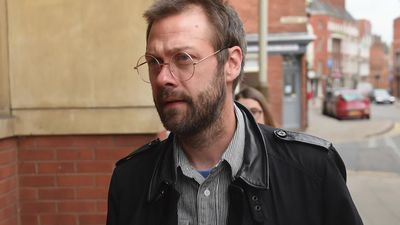 Kasabian singer Tom Meighan admits assaulting ex-fiancee