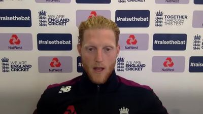 Stand-in captain Ben Stokes confirms BLM 'gesture' from England before Test