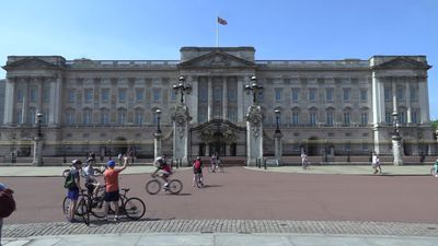 Royal Collection seeking job cuts as GBP30m loss predicted