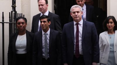 Rishi Sunak to unveil youth unemployment scheme in coronavirus recovery package
