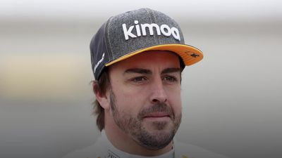 Fernando Alonso's return to Formula One confirmed