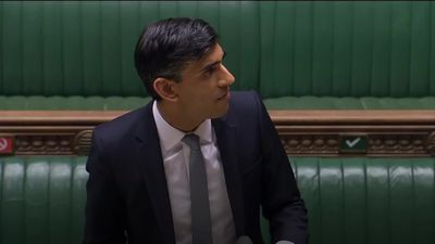 Rishi Sunak reveals half-price meals scheme and stamp duty freeze