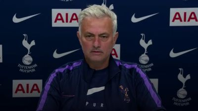 Mourinho: Spurs unlikely to appeal Dier ban