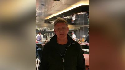 Gordon Ramsay calls on Londoners to return to restaurants