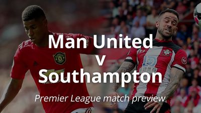 Manchester United v Southampton: Premier League match preview