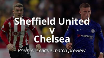 Sheffield United v Chelsea: Premier League match preview