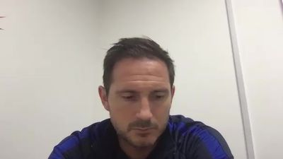 Lampard frustrated after Sheffield United thrashing