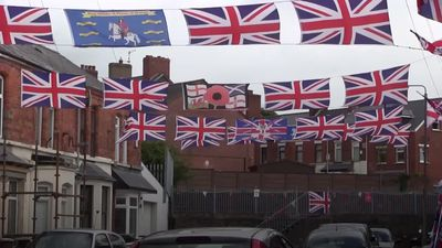 July 12 celebrations take place in Northern Ireland