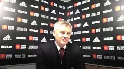 Solskjaer on Southampton draw: We didn't expect anything else