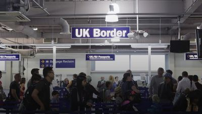 How will the new points-based immigration system work?