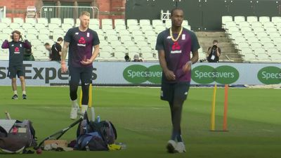 Jofra Archer 'extremely sorry' as England drop bowler for bio-secure breach