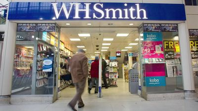 WH Smith to slash up to 1,500 jobs amid 'slow' Covid-19 recovery