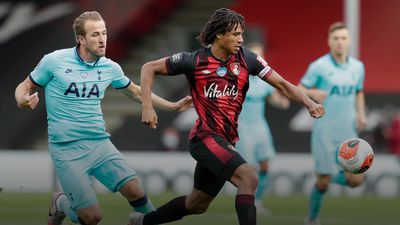 Manchester City complete GBP41m signing of Bournemouth defender Nathan Ake