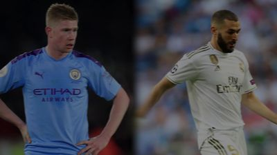 Champions League match preview: Man City v Real Madrid