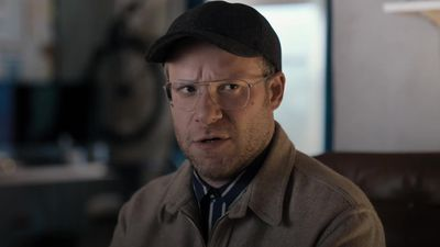 Seth Rogen details challenges of dual roles in An American Pickle