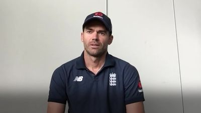 James Anderson 'confident' for second Pakistan Test despite missing Ben Stokes