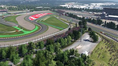 F1 preview: A lap of the Spanish Grand Prix