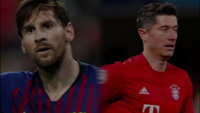 Champions League preview: Barcelona v Bayern Munich