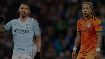 Champions League preview: Man City v Lyon