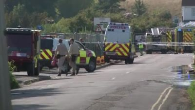Shoreham Airshow disaster: Pilot to face 'manslaughter' charges