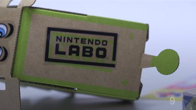 Nintendo Labo: What you need to know