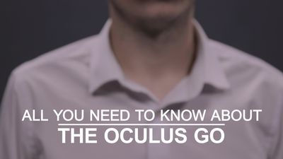 Oculus Go: All you need to know
