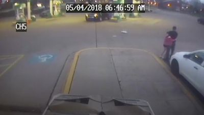 11-year-old girl jumps out of carjacked vehicle