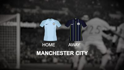 All the Premier League 2018-19 kits