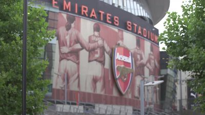Arsenal's Stan Kroenke makes bid to assume full control of club